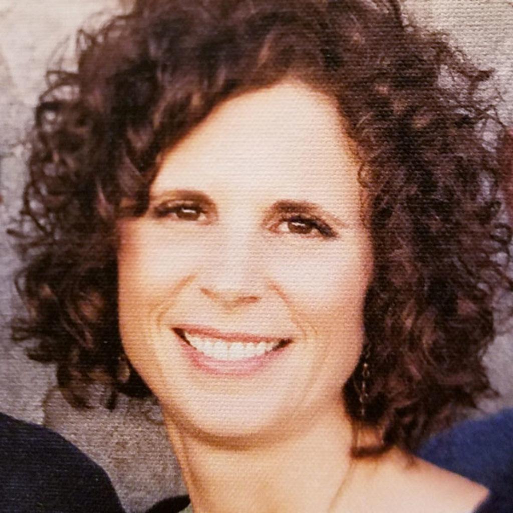Danielle Hinkson